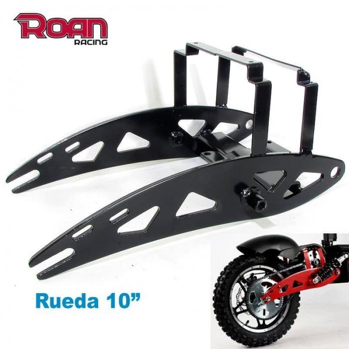 Basculante patinete R10 - Motosapollo.com
