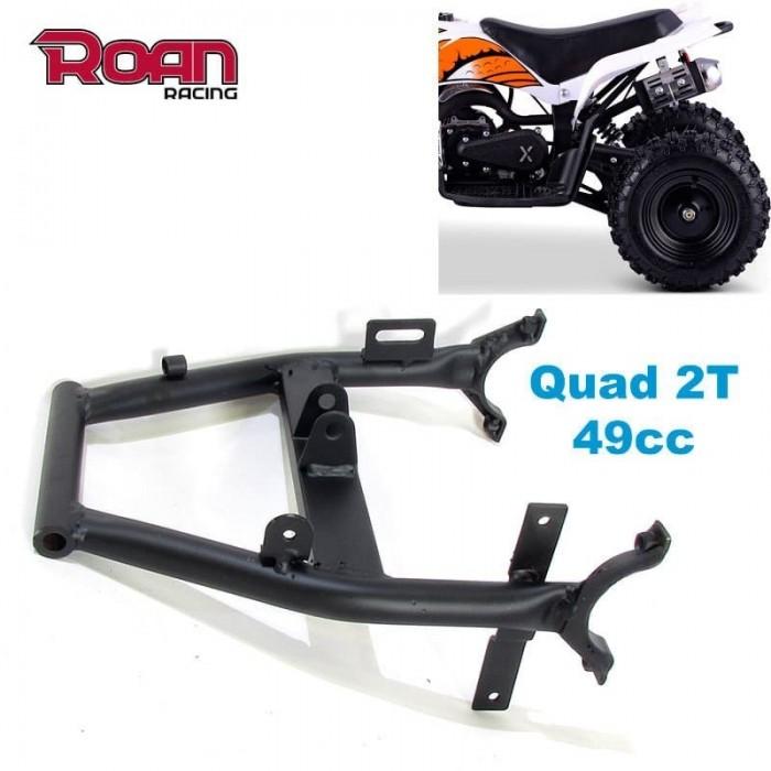 Basculante mini quad 2T 49cc - Motosapollo.com