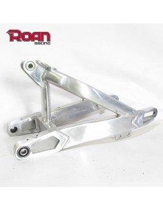 Basculante cantilever aluminio - Motosapollo.com