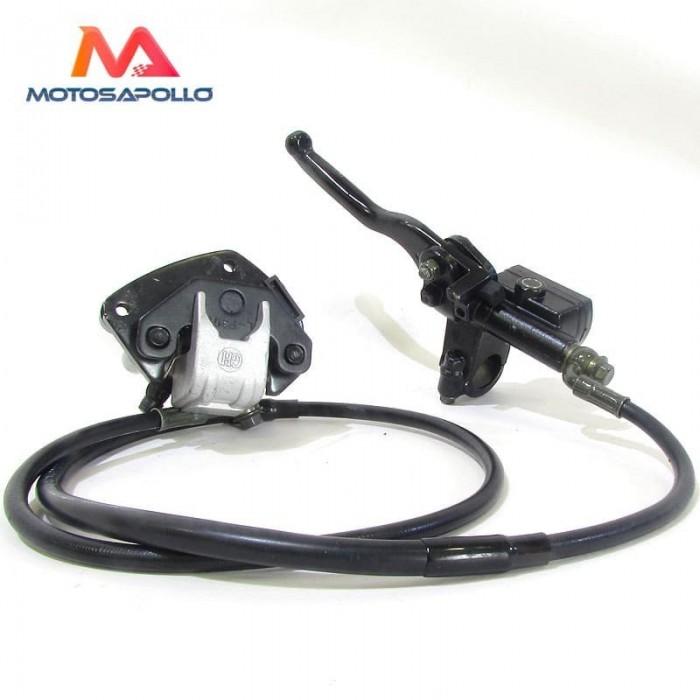 Kit freno delantero 1050mm - Motosapollo.com