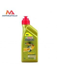 Aceite 2T Castrol 1L - Motosapollo.com