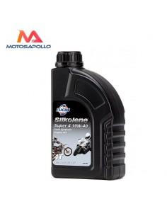 Aceite 4T 10W40 Silkolene - Motoapollo.com