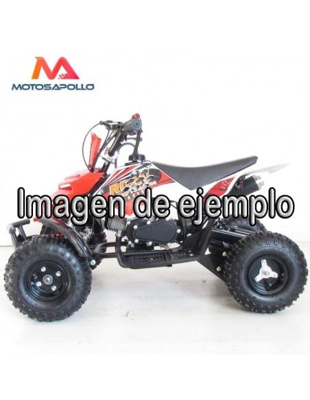 Asiento mini quad Raptor 49cc - Motosapollo.com