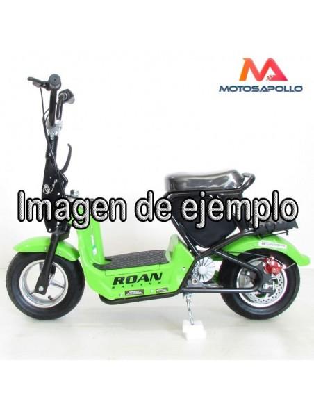 Asiento mini scooter electrica 350W - Motosapollo.com