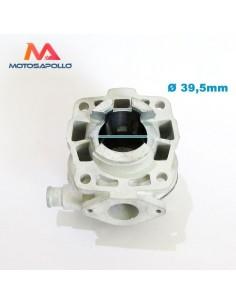 Cilindro 39.5mm 50cc con culatin - Motosapollo.com