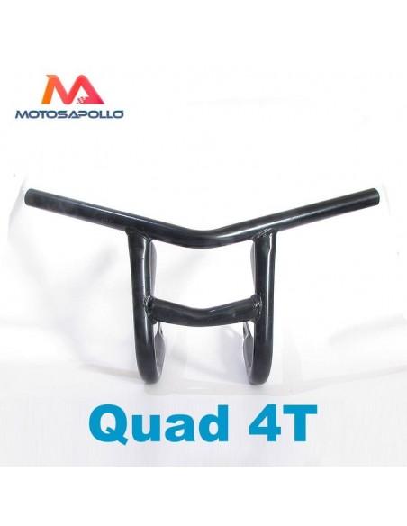 Defensa mini quad 4T - Motosapollo.com