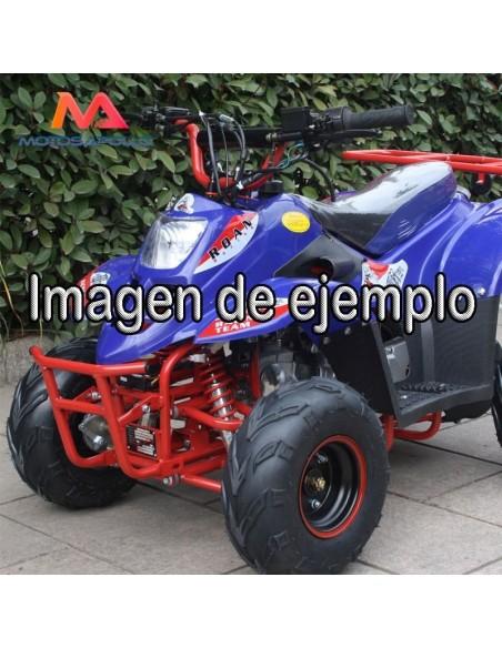 Defensa quad Raptor - Motosapollo.com