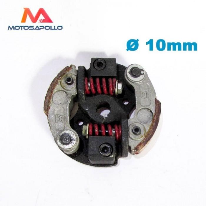 Embrague mini moto 10mm - Motosapollo.com