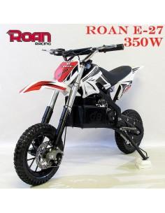 Minicross 350W ROAN E-27 electrica