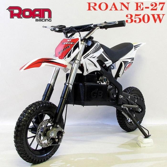 Minicross 350W ROAN E-27 - Motosapollo.com