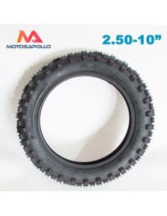 Neumatico 2.50-10 Yuanxing - Motosapollo.com