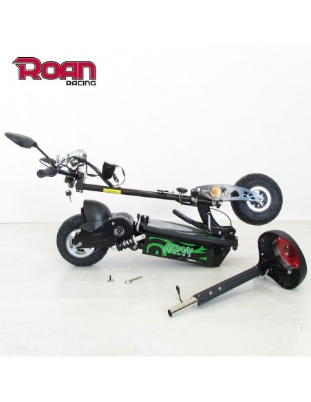 Patinete ROAN 500W 36V CE - Motosapollo.com