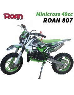 Mini cross 49cc ROAN 807