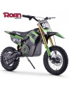 Mini cross ROAN 903 1100W litio - Motosapollo.com