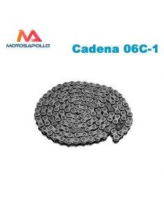 Cadena 06C-1 80 pasos - Motosapollo.com