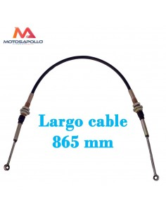 CABLE CAMBIO BUGGY 110