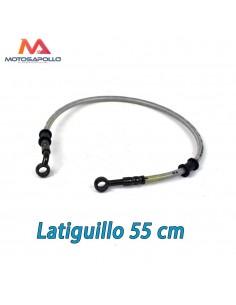 Latiguillo freno trasero pit bike racor 10mm Motosapollo.com