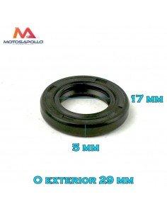 RETEN 17-29-5 mm Pit bike-Quad - Motosapollo.com