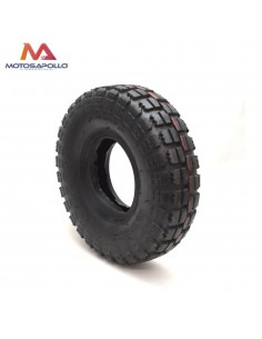 """Neumático patinete  4.10/3.5-4""""  Motosapollo.com"""