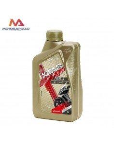 Aceite Cepsa 10W40 Motor 4 tiempos Motosapollo.com