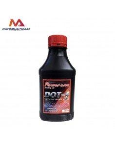 Líquido frenos-horquilla DOT-4 ABS Motosapollo.com