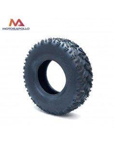 """Neumático mini quad 14 X 4.10-6"""" tacos"""