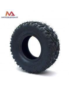 Neumático mini quad 14 X 5.00-6 tacos trasero Motosapollo.com