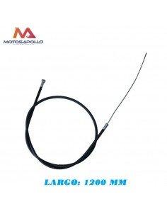 Cable freno delantero patinete - Motosapollo.com