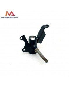 Mangueta dirección izquierda mini quad R4 - Motosapollo.com