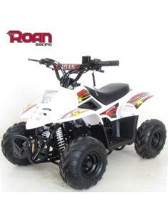 Mini Quad 110cc RAPTOR PRO - Motosapollo.com