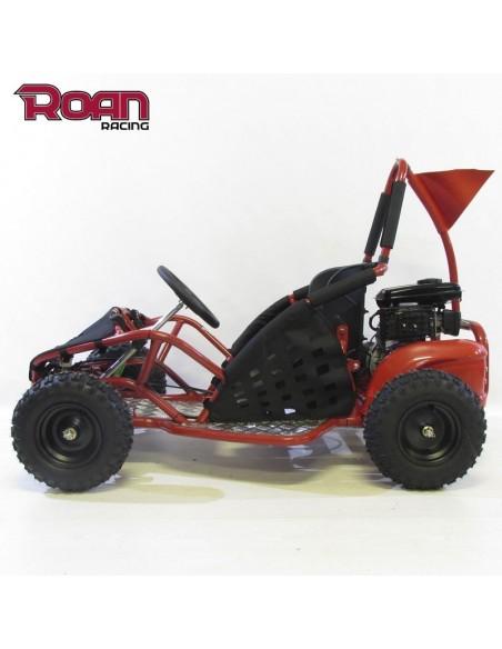 Mini Buggy 80cc 4T ROAN - Motosapollo.com