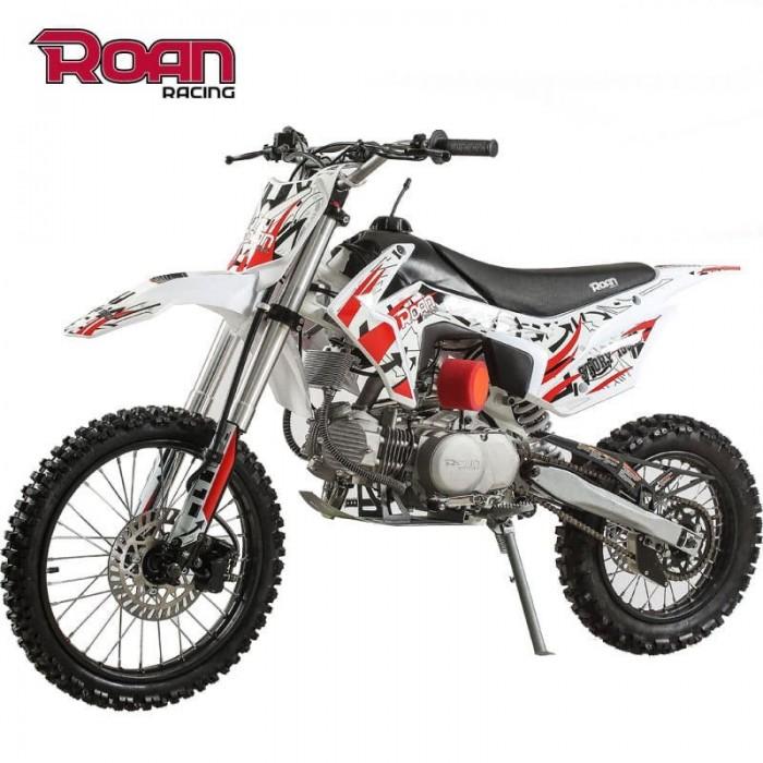 Pit Bike ROAN Story 155cc ZS 17/14 - Motosapollo.com