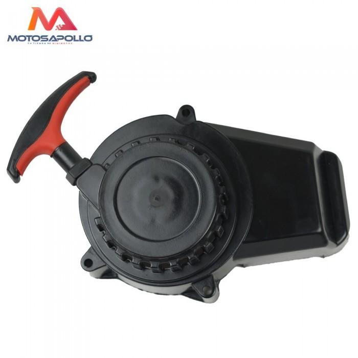 Tirador de arranque nylon V4 Motosapollo.com