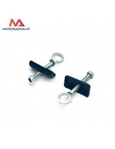 kit tensor de rueda minicross -  Motosapollo.com