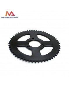 Plato cadena T8F 35mm minicross - Motosapollo.com