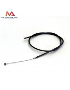 Cable acelerador minicross 88cm - Motosapollo.com