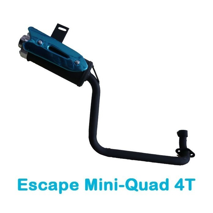 Escape miniquad 4T