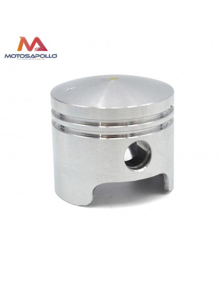 Piston 44X37mm (bulon 12mm) 49cc 2T