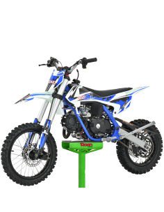 Pit bike Roan 110cc RXT automatica 14/12 - Motosapollo.com