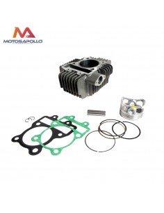 Kit cilindro 150cc YX 60mm Pit bike - Motosapollo.com