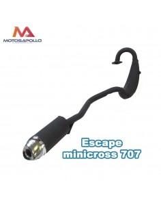 Escape minicross 707 - Motosapollo.com