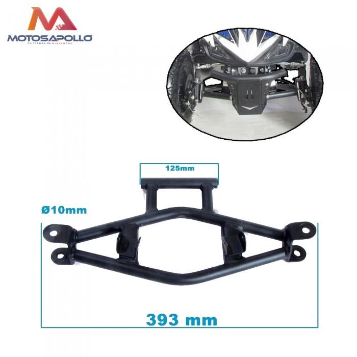 Brazo suspension mini quad - Motosapollo.com