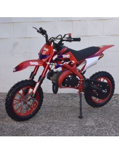 Mini cross 49cc Roan 27 - Motosapollo.com