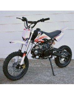 Pit bike 110cc Roan Rex 14/12 - Motosapollo.com