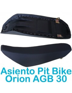 Asiento orion AGB 30
