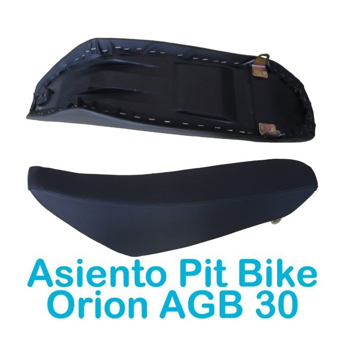 Asiento orion agb30, Sillon apollo agb30 - Motosapollo