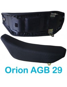 Asiento pit bike orion AGB 29