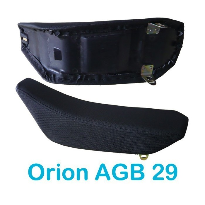 Asiento pit bike orion agb 29 apollo