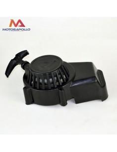 Tirador minimoto engranaje de nylon V3 - Motosapollo.com