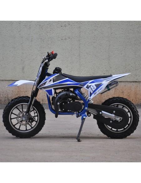 Mini cross Roan RXT 49cc - Motosapollo.com